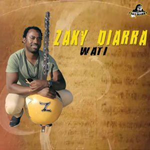 Concert Zaky Diarra