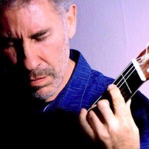Concert à deux guitares @ Espace d'Art Contemporain